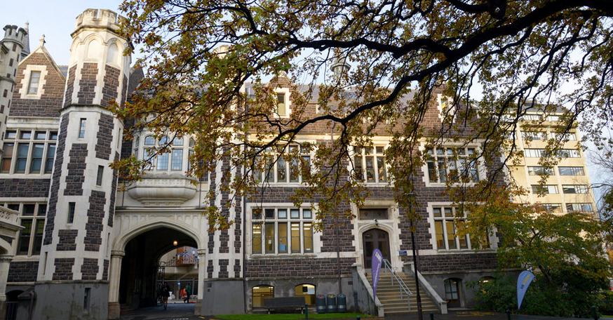 「新西兰留学」新西兰奥塔哥大学排名