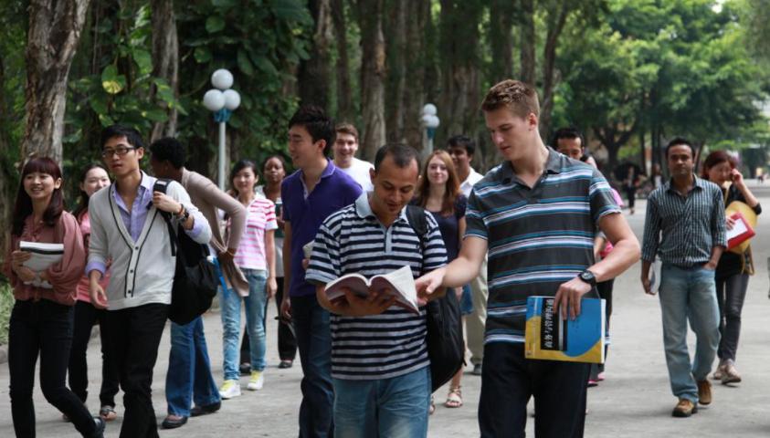 「欧洲留学」德国研究生留学一年费用要多少?
