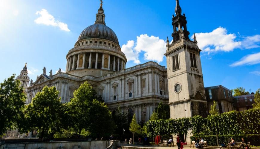 「英国留学」申请去英国留学优势有哪些?