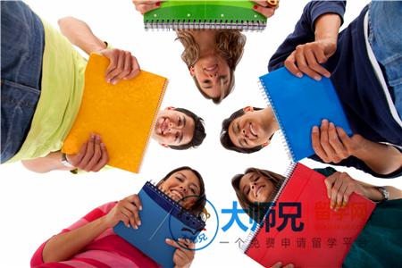 申请泰国留学要哪些材料