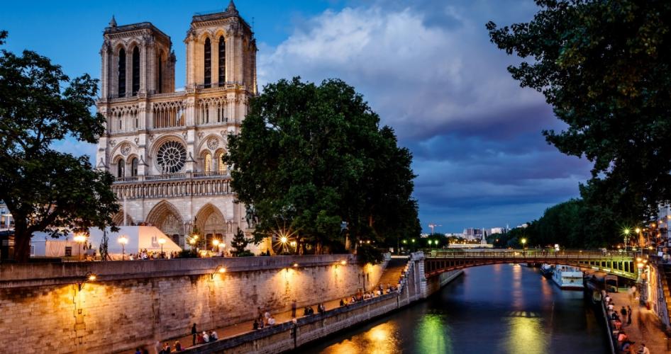 「欧洲留学」法国研究生留学费用一览表