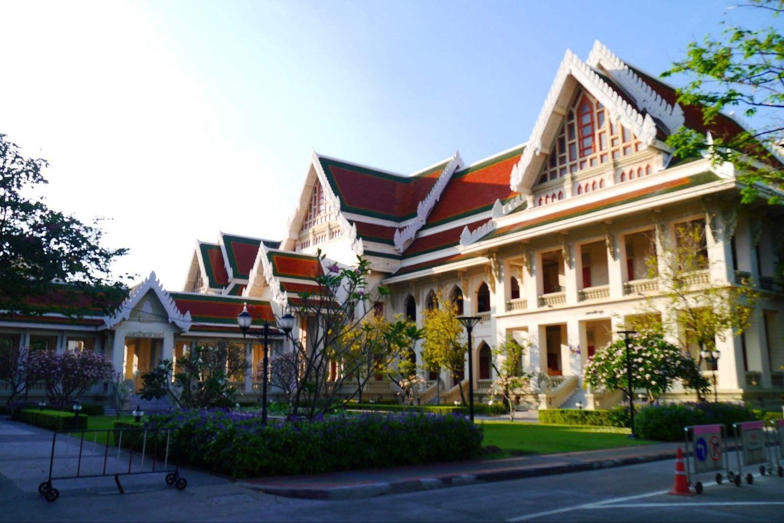 「泰国留学」2021泰国朱拉隆功大学留学有哪些专业?