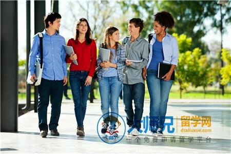高中生可以申请新西兰怀卡托大学留学吗