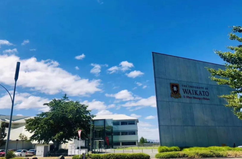 「新西兰留学」新西兰怀卡托大学排名