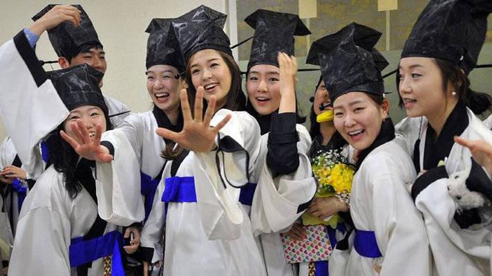 「韩国留学」韩国留学优势