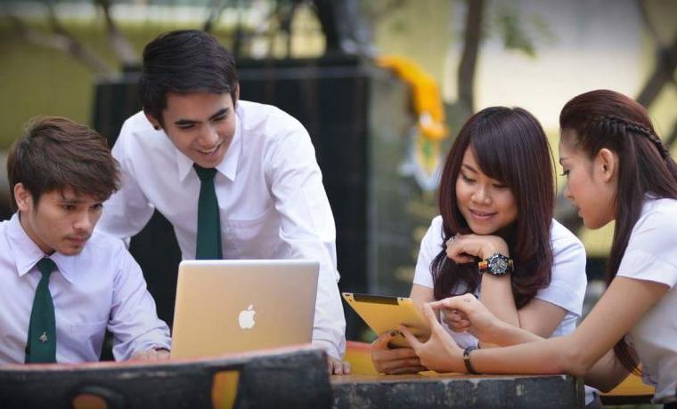 「泰国留学」去泰国留学需要学泰语吗?