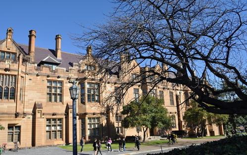 「澳洲留学」高考后留学澳洲八大哪些专业比较好?